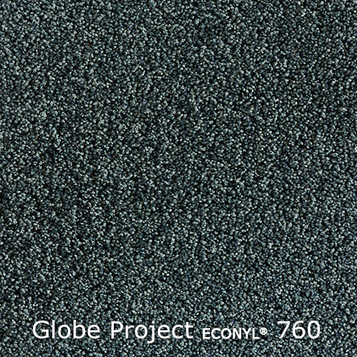 Globe Project - ECONYL® Yarn | Collectie projecttapijt | Interfloor Tapijt - Vinyl | kleurstaal