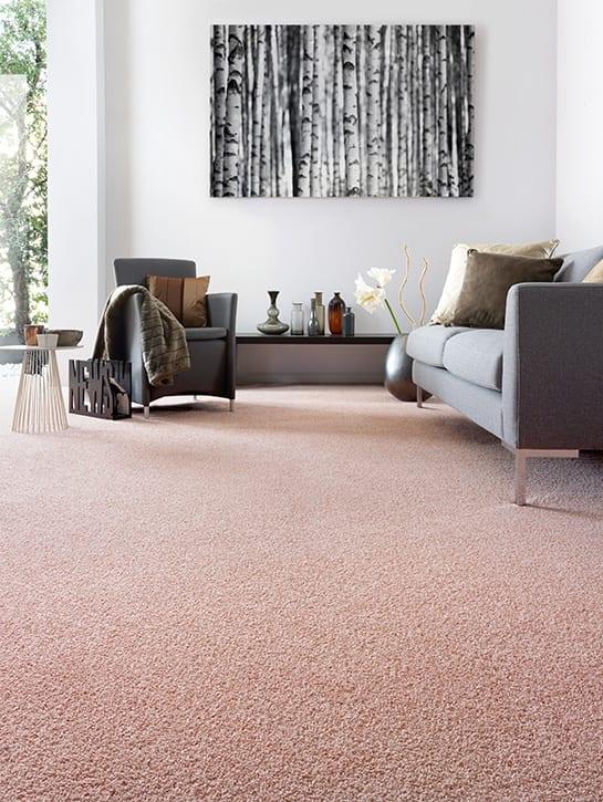 image 1 of 5 – Interfloor Elegance – Kleur 170 – Hedendaagse woonkamer