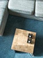 image 3 of 8 – Interfloor Finesse bovenaanzicht woonkamer – kleur 806