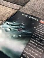 image 1 of 9 – Interfloor Lexus-SDN – Statenhanger zijde A