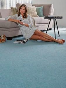 prijsbewuste Montova-SDN kamerbrede vloerbedekking perfecte balans in prijs, kwaliteit en duurzaamheid