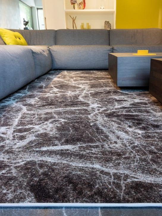 Image 6 of 11 – Interfloor Mystico – Kleur 739 – Lounge carpet XXL