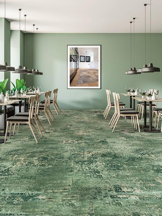 Image 7-17 – Mystique Blossom 978 'Secret garden' – Restaurant