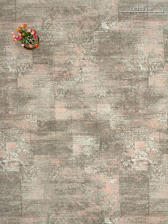 Image 13-17 – Mystique Blossom 995 'Balanced Roze' – Bovenaanzicht