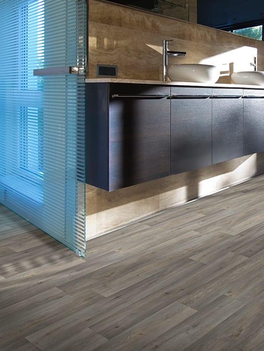 Domestic Wood Ideale voordelige vloeroplossing designcollatie vormvast egaliserende werking comfort subliem leefklimaat