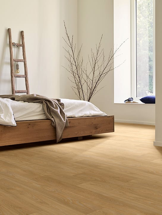 image 1 of 9 – Interfloor Dynamic Wood Specials – Plank dessin 525 120x16,6 cm – Bedroom Wood