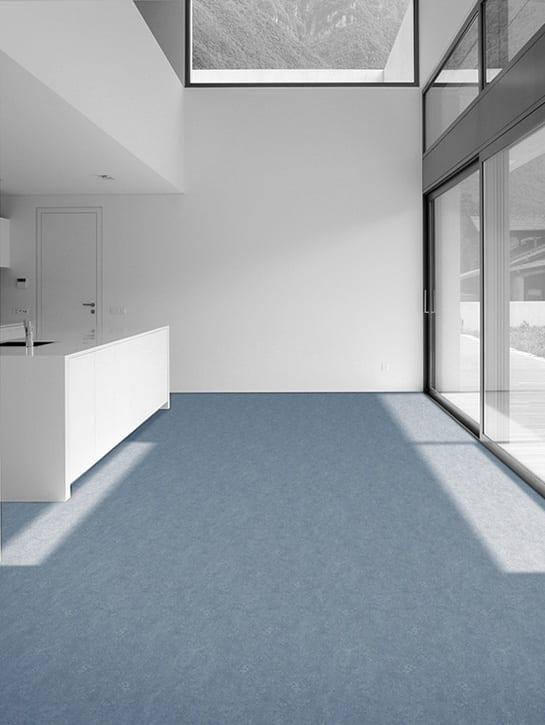 image 5 of 7 - Dynamic Lino - kleur 236 - Subliem duurzame PVC keukenvloer