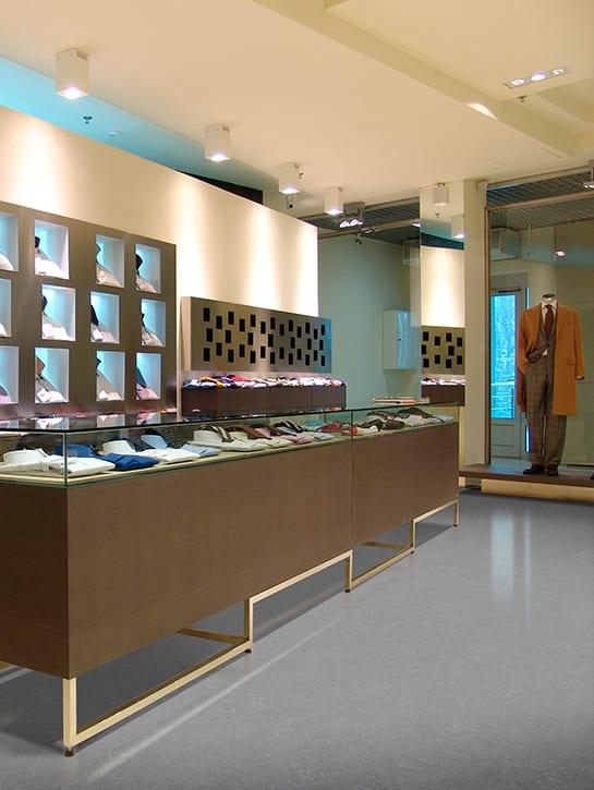 image 4 of 5 – Dynamic Lino – kleur 259 – Project store – kledingwinkel