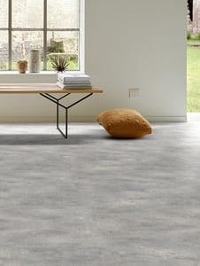 Dynamic Concrete Indusriële vloer onderhoudsvriendelijk sterk naadloos