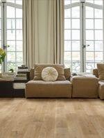 image 5 of 15 – Interfloor Dynamic Wood – Dessin 214 – Living klassiek planken vloer