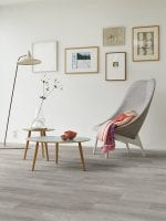 image 1 of 15 – Interfloor Dynamic Wood – Dessin 270 – Hedendaags greige pvc plank 150x20cm