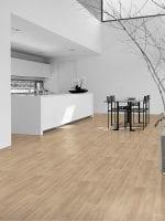 image 13 of 15 – Interfloor Dynamic Wood – Dessin 656 – Woonkeuken Loft