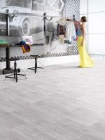 image 3 of 15 – Interfloor Dynamic Wood – Plankdessin 910 – 150x20cm – Naaiatelier