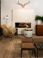 image 14 of 15 – Interfloor Dynamic Wood – Dessin 949 – Kamer houtkachel