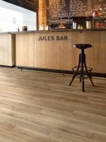 image 4 of 8 – Dynamic Wood-XXL – kleur X91 – Restaurant bar