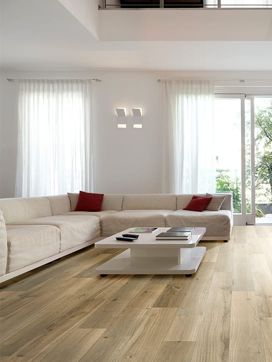 image 1 of 10 - Dynamic Wood-XXL - kleur X49 - Woonkamer