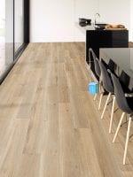 image 2 of 8 – Dynamic Wood-XXL – kleur X36 – Woon keuken