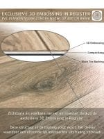 image 3 of 9 – Interfloor Dynamic Wood-3D – Embossing in Register techniek