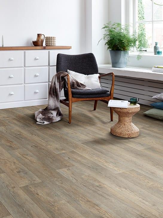 image 1 of 6 – Interfloor Modern Wood – kleur 184 – Woonkamer