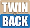 Logo Twin Back